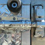 Ramp Lock
