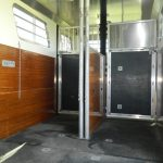 Dual Stalls