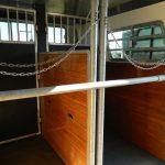 Rear Stalls