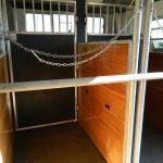 Stall Set Up