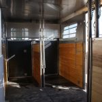 Rear Box Stalls